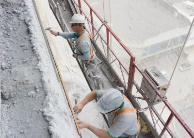 Obras Torres do Caribe - 141